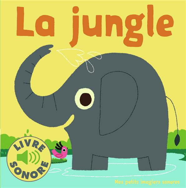 LA JUNGLE COLLECTIF GALLIMARD